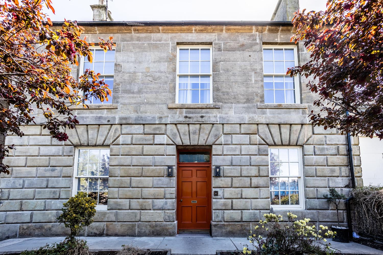 Westpark House